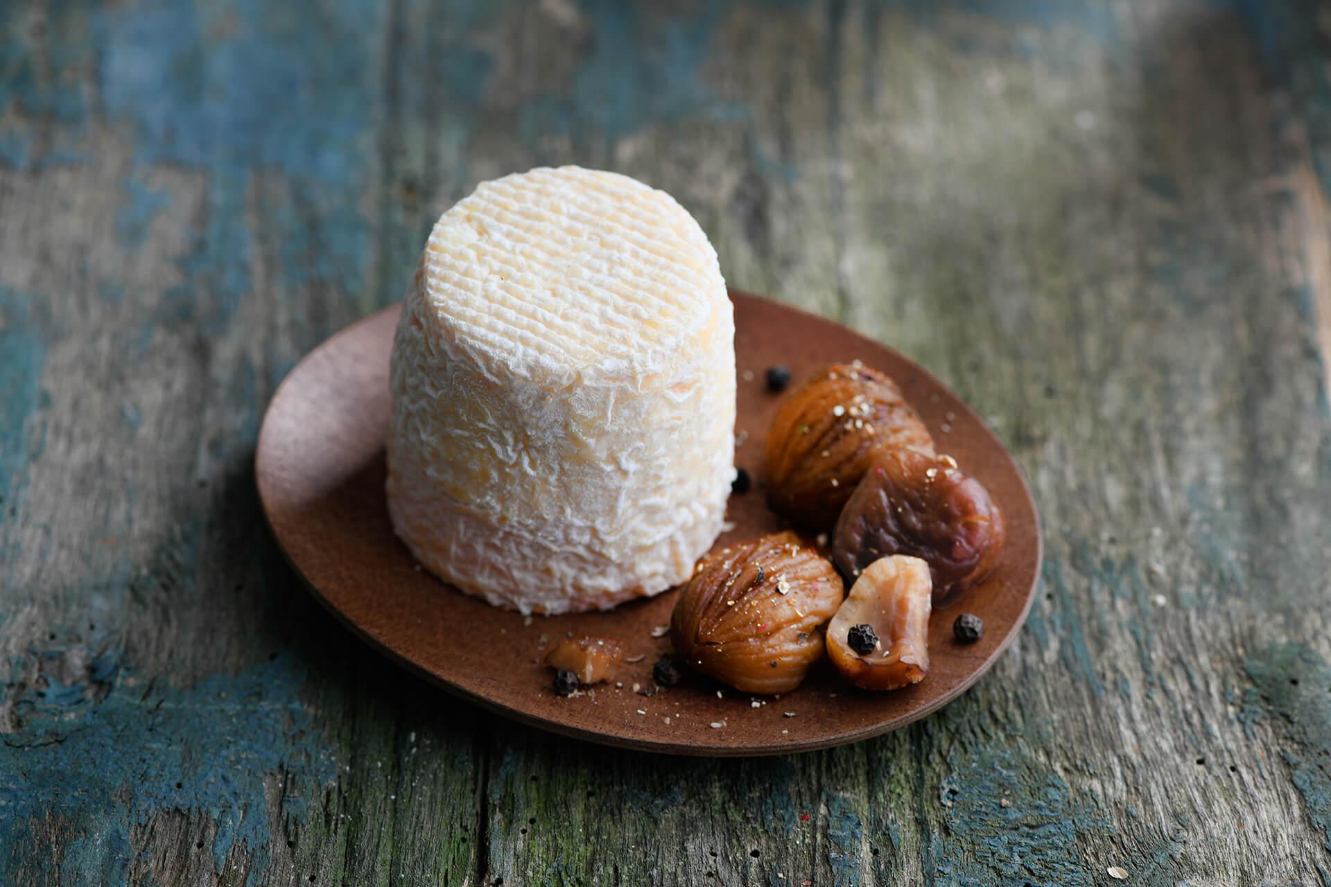 Image de la newsletter du fromage Chabichou du Poitou AOP