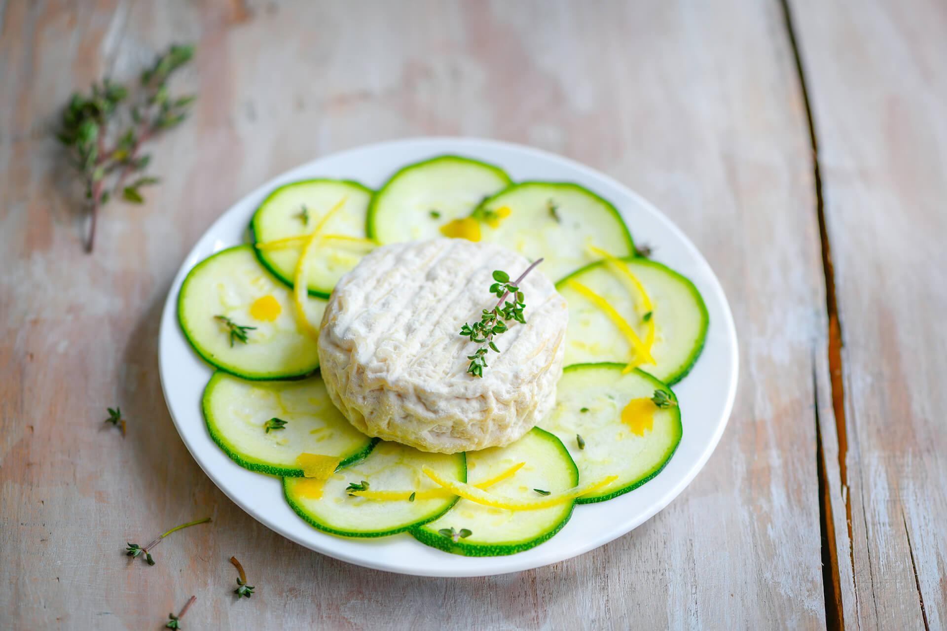 Image du fromage  Picodon AOP
