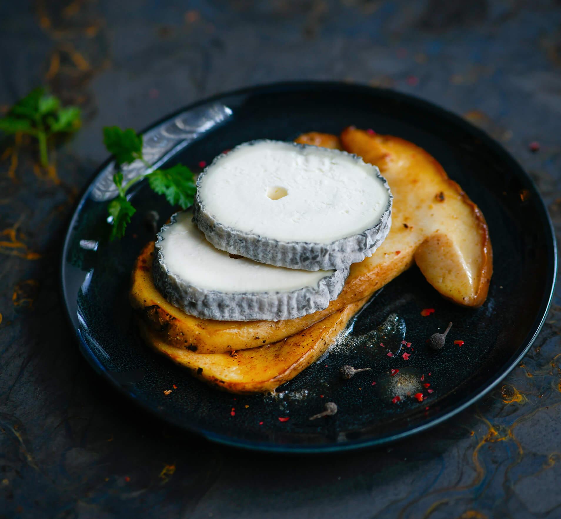 Image de la newsletter du fromage Sainte Maure de Touraine AOP