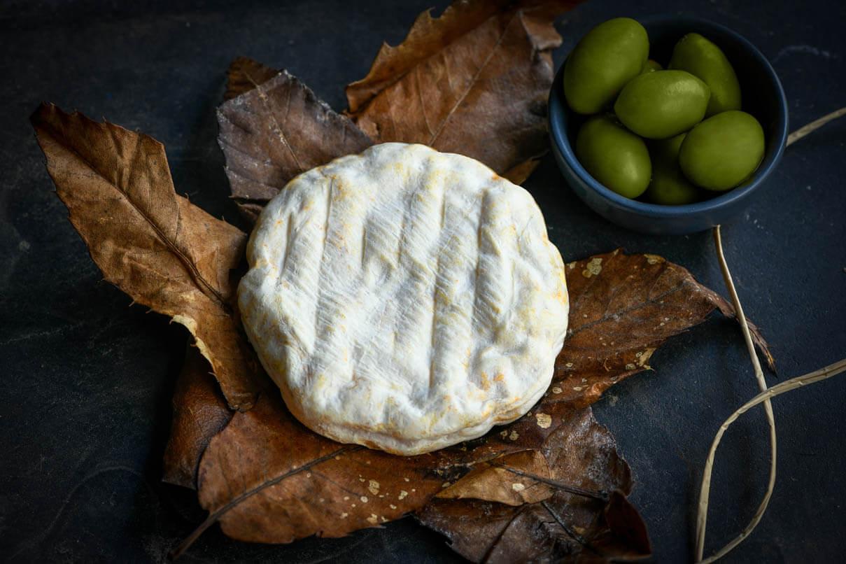 Image de la newsletter du fromage Banon AOP