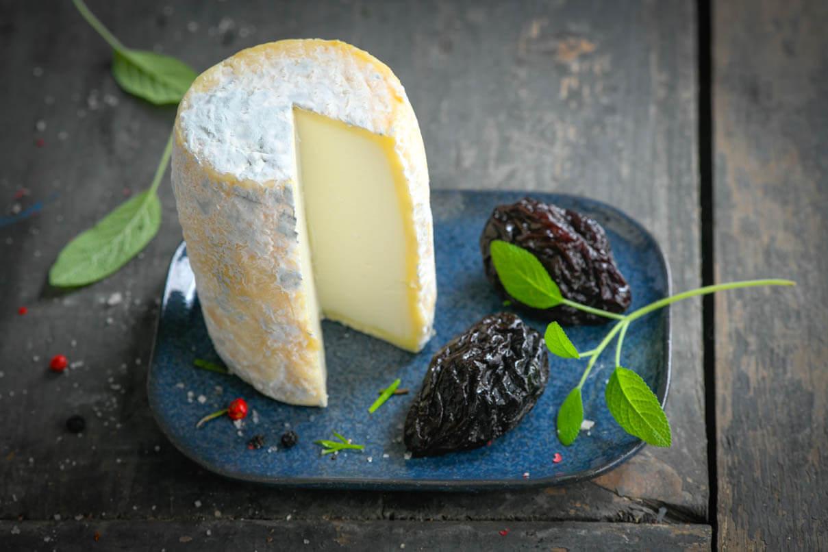 Image de la newsletter du fromage Charolais AOP